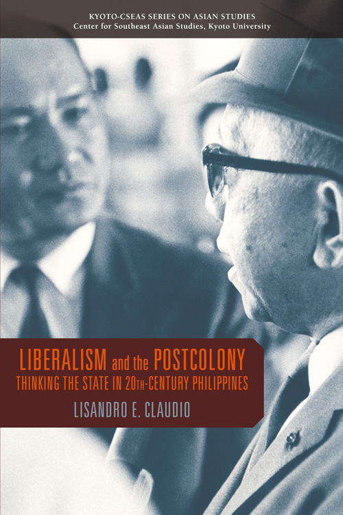 Liberalism and the Postcolony
