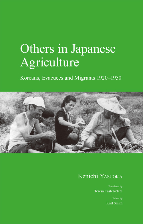 Others n Japanese Agriculture