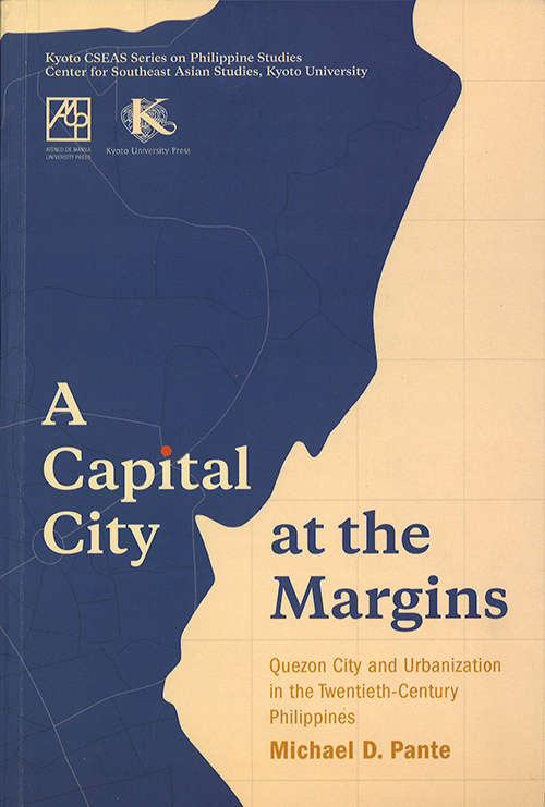 A Capital City at the Margins